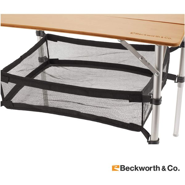 Beckworth & Co. SmartFlip Table