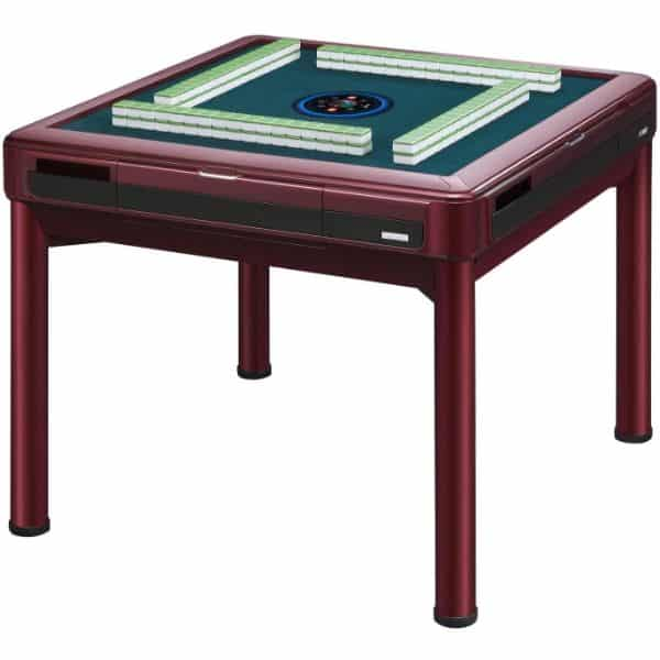 Treyo C300S Four-Legs Automatic Mahjong Table with Tiles