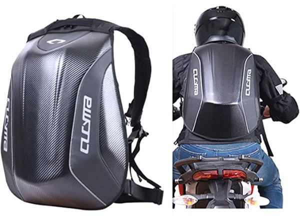 CUCYMA Waterproof Motorcycle Backpack