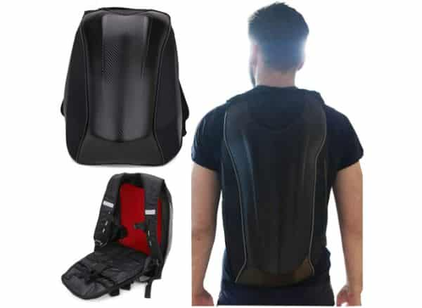 JFG RACING Waterproof Motorcycle Backpack