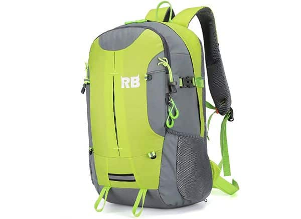 RiderBag Waterproof Motorcycle Backpack