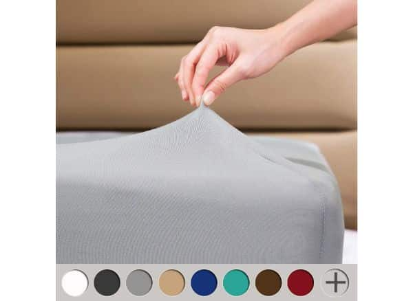 COSMOPLUS Full Fitted Sheet Only