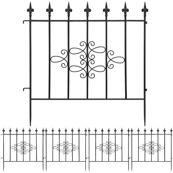 AMAGABELI FC03 Decorative Fence