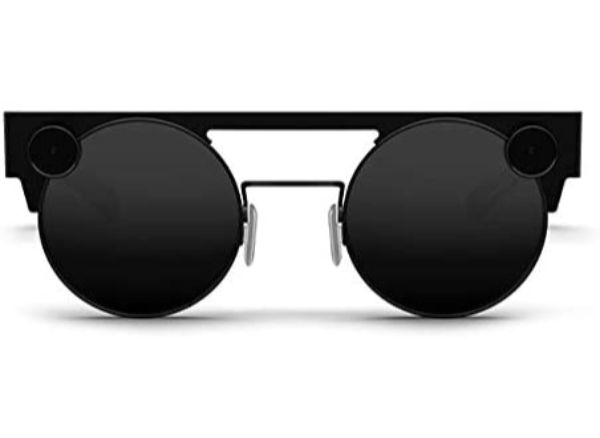 Spectacles S-3D Snapchat Camera Sunglasses