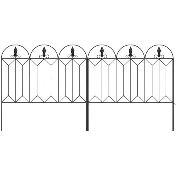 AMAGABELI FC04 Decorative Fence