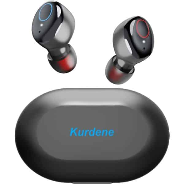 Kurdene Motorcycle Bluetooth Earbuds