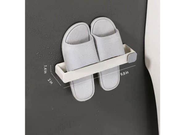 V-Shine Wall Mounted Shoes Rack