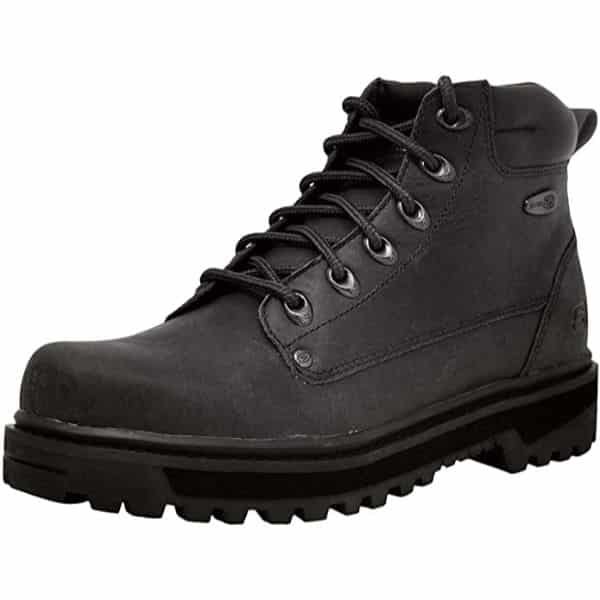 Skechers Pilot Utility Work Boot