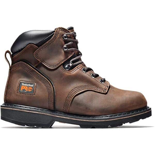 Timberland Pro Pit Boss Soft Toe Work Boots
