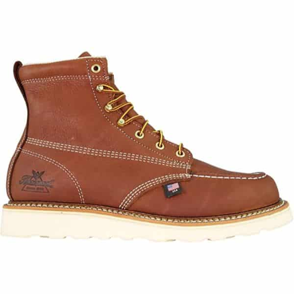 Thorogood American Heritage Moc Toe Work Boots