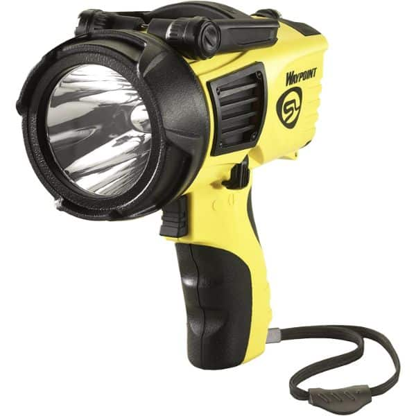 Streamlight 44910 Waypoint Rechargeable Spotlight