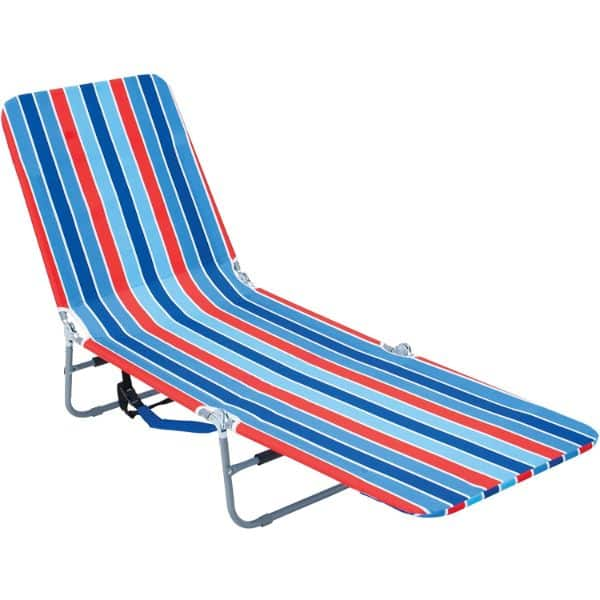 Rio Gear Beach Portable Lounge Chair