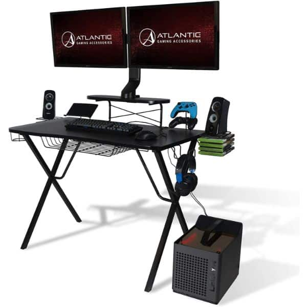 Atlantic Original Gaming Desk