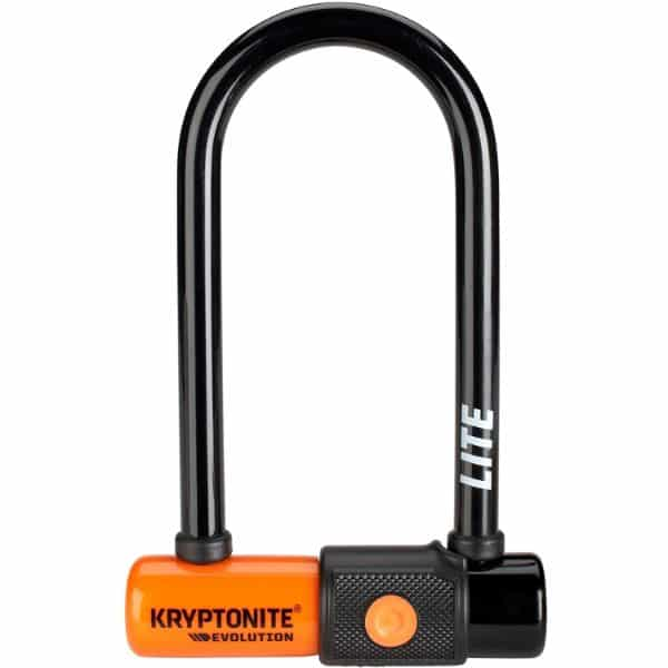 Kryptonite Evolution Lite U- Lock