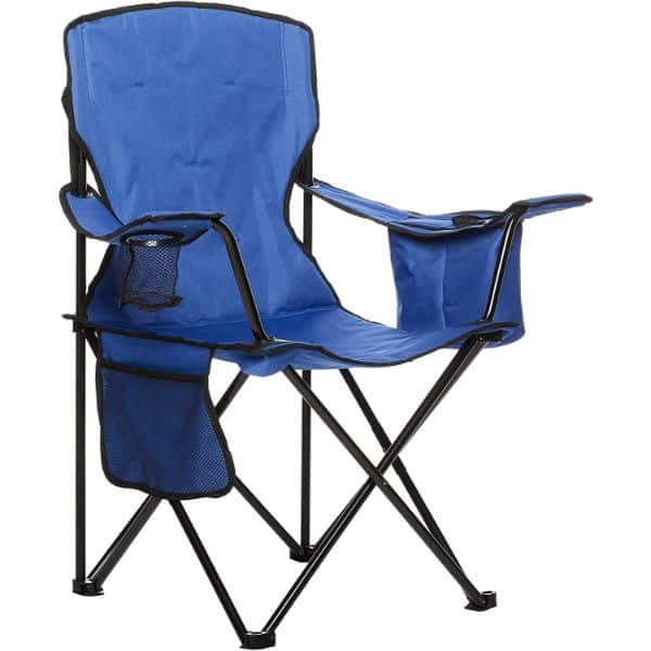 AmazonBasics Portable Beach Chair