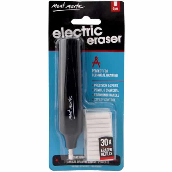 Mont Marte Electric Eraser