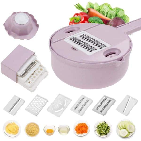 Jeslon Multipurpose Cabbage Shredder
