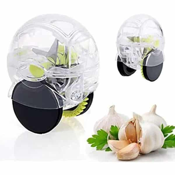 Chicheng Rolling Garlic Chopper