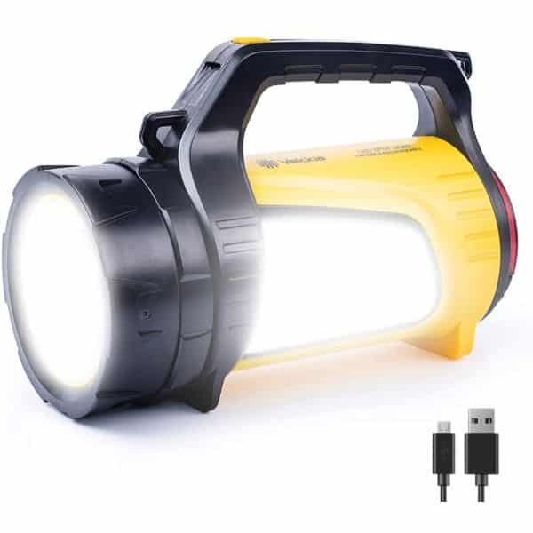 Vekkia Rechargeable Spotlight