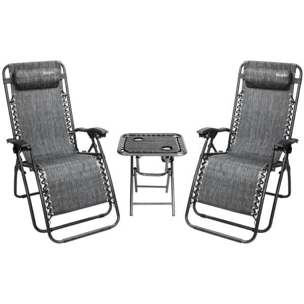 Bonnlo Beach Lounge Chair