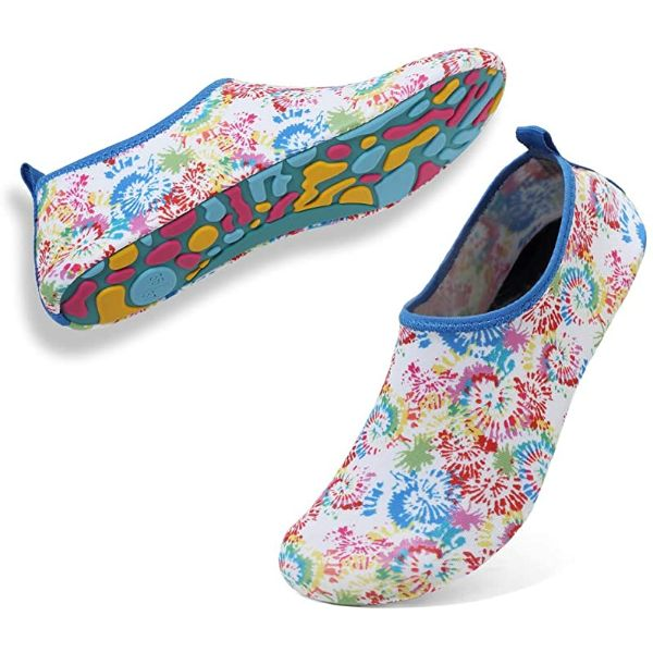DEEVIKE Barefoot Yoga Shoes