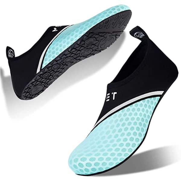 Ning Meng Barefoot Yoga Shoes