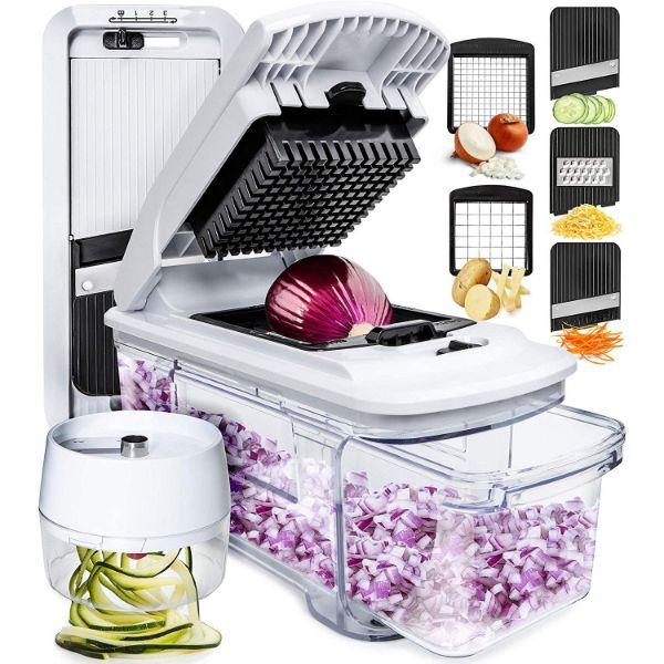Fullstar Vegetable Slicer and Shredder