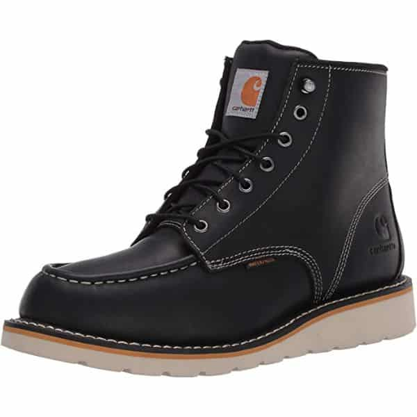 Carhartt Soft Toe Work Boot
