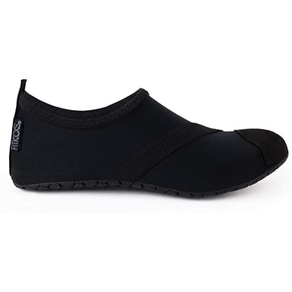 FitKicks Women Yoga Shoes