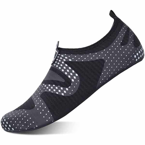 L-Run Unisex Yoga Shoes