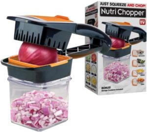 Vegetable choppers