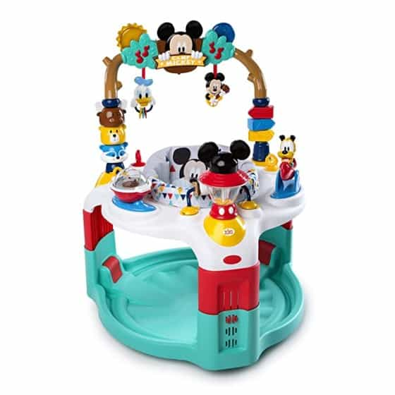 Disney Baby Mickey Mouse from the Bright Stars Store