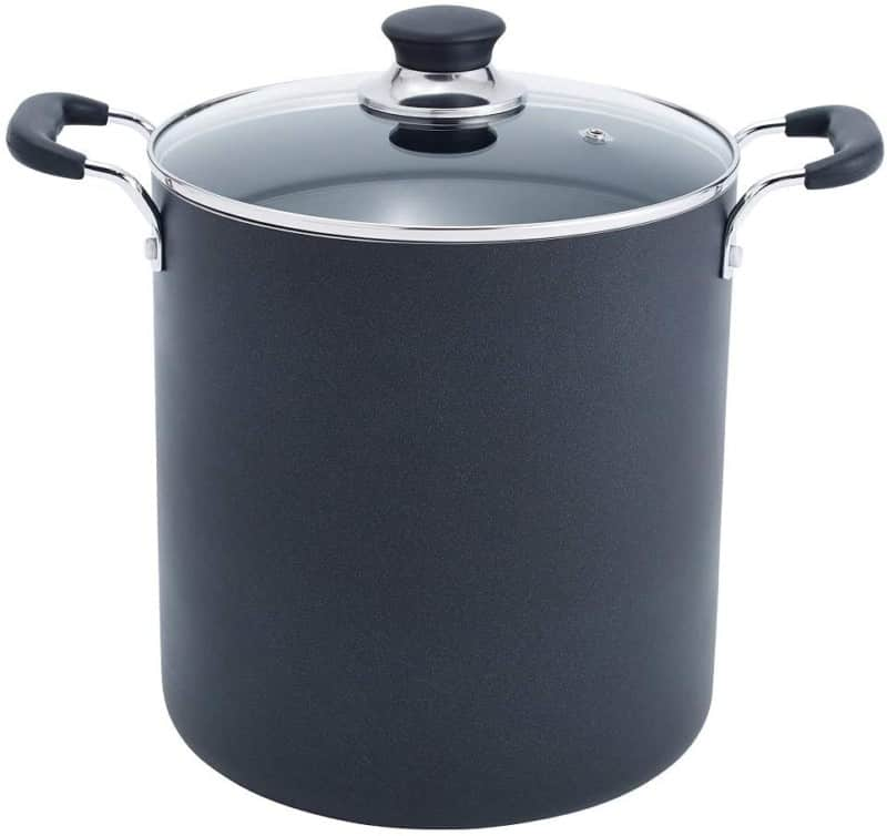 T-fal B36262 Specialty Total Nonstick Dishwasher Safe Oven Safe Stockpot