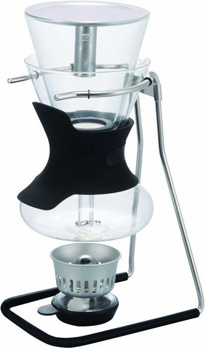 """Hario """"Sommelier"""" Cyphon Coffee Maker"""