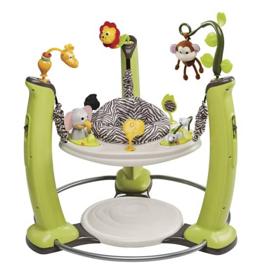 Jungle Jumping exersaucer Replacement toys