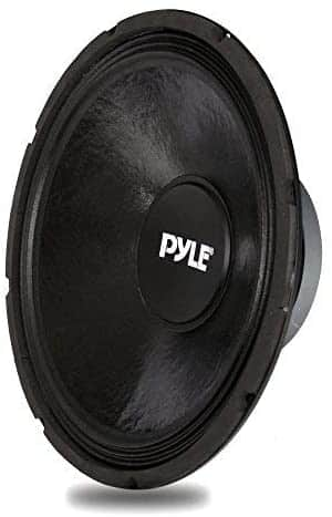 PYLE Car Midbass Woofer