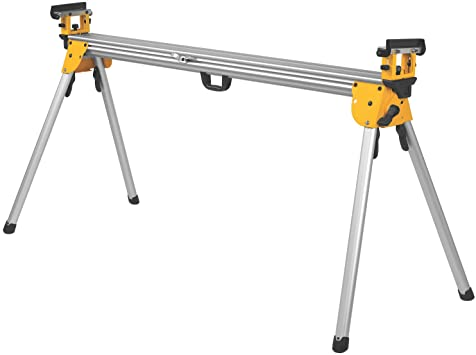 The Milter Saw Stand with Portable Design