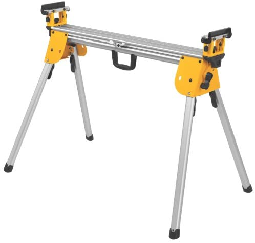 Compact Design Miter Saw Stand