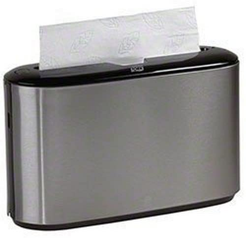 The Stainless Steel of Paper Dispenser